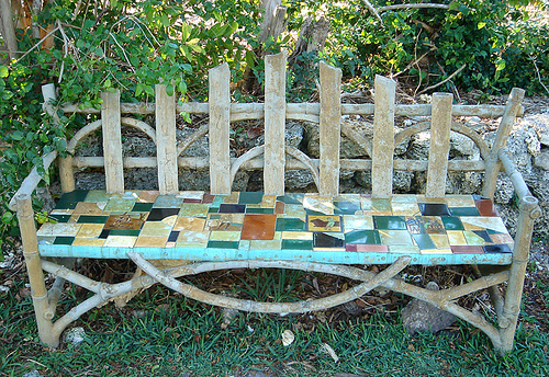 Miami_fairchild_bench