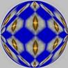 Bluegoldjewelledlms