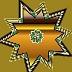 Goldgreenstar10