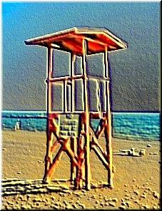 Lifeguardtowercr